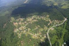 Obec Látky a miestne časti