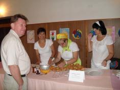 Tradičná chuť Látok 2011