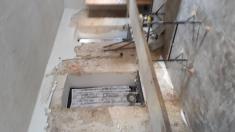 Oprava a rekonštrukcia sobášnej miestnosti